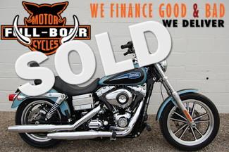 2008 Harley-Davidson FXDL DYNA LOW RIDER Hurst, TX