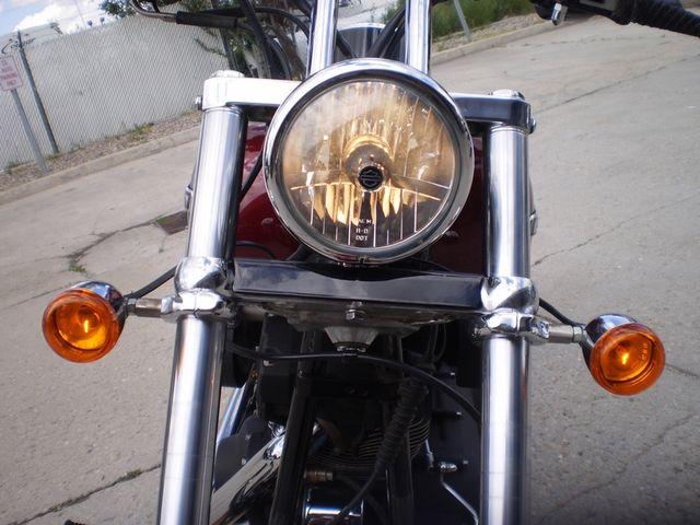 2008 Harley-Davidson Softail® Night Train® Ogden, Utah 7