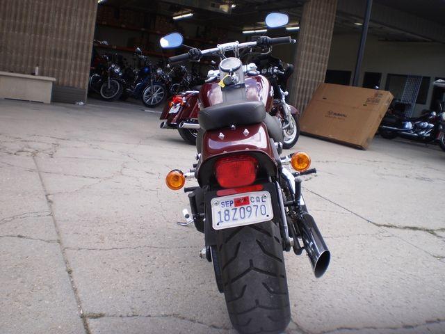 2008 Harley-Davidson Softail® Night Train® Ogden, Utah 3