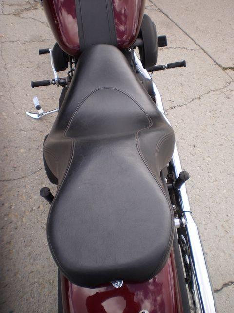 2008 Harley-Davidson Softail® Night Train® Ogden, Utah 4