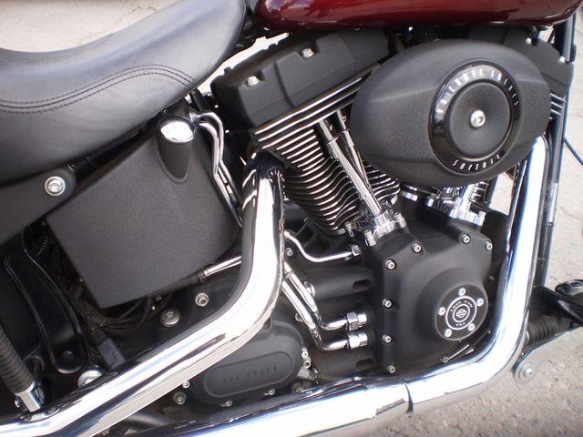 2008 Harley-Davidson Softail® Night Train® Ogden, Utah 8