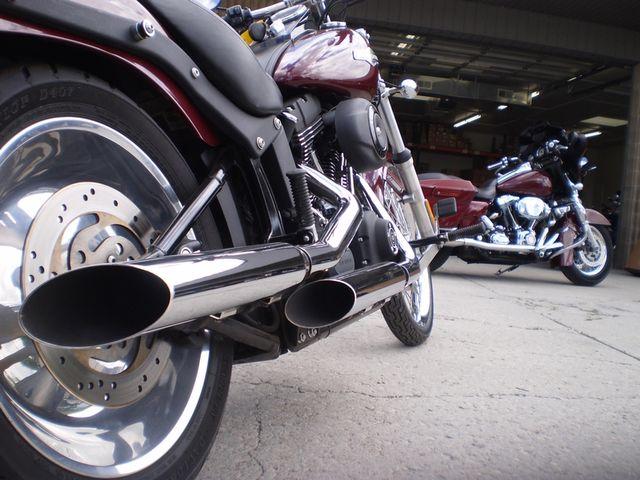 2008 Harley-Davidson Softail® Night Train® Ogden, Utah 9
