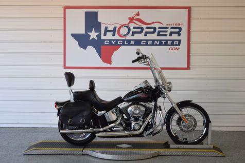 2008 Harley-Davidson Softail Custom  in , TX