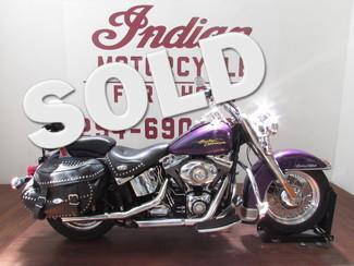 2008 Harley-Davidson Heritage Softail FLSTC Harker Heights, Texas