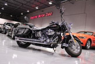 2008 Harley-Davidson HERITAGE SOFTAIL in Lake Forest, IL