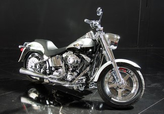 2003 Harley Davidson MOTORCYCLE  | Milpitas, California | NBS Auto Showroom-[ 2 ]
