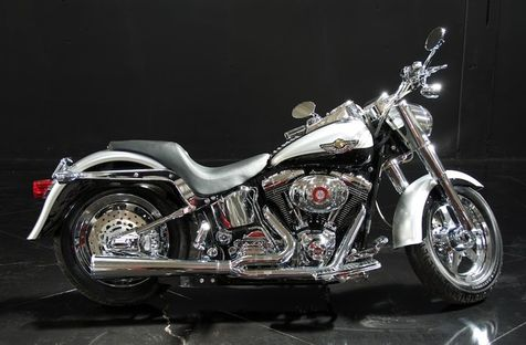 2003 Harley Davidson MOTORCYCLE  | Milpitas, California | NBS Auto Showroom in Milpitas, California