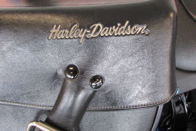 2008 Harley Davidson NIGHT TRAIN FXSTB Arlington, Texas 16