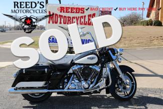 2008 Harley Davidson POLICE in Hurst Texas