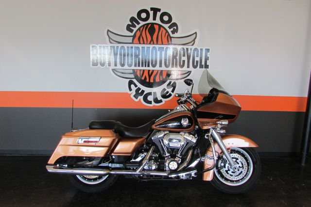 2008 Harley-Davidson Road Glide® Base Arlington, Texas 0