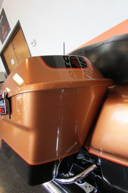 2008 Harley-Davidson Road Glide® Base Arlington, Texas 17