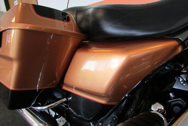 2008 Harley-Davidson Road Glide® Base Arlington, Texas 18