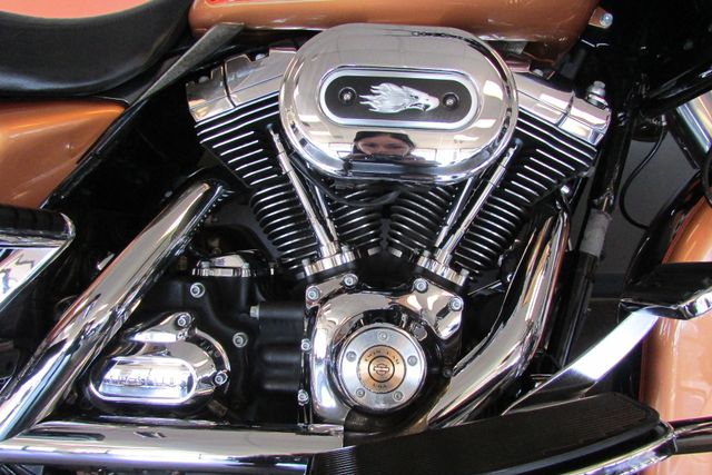 2008 Harley-Davidson Road Glide® Base Arlington, Texas 19