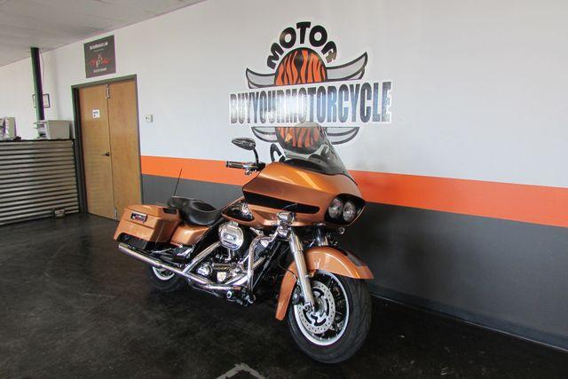 2008 Harley-Davidson Road Glide® Base Arlington, Texas 2