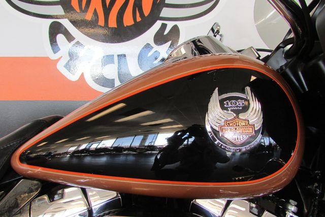 2008 Harley-Davidson Road Glide® Base Arlington, Texas 22