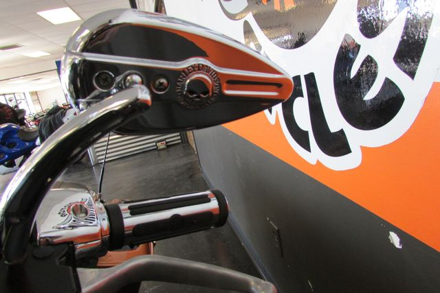 2008 Harley-Davidson Road Glide® Base Arlington, Texas 33