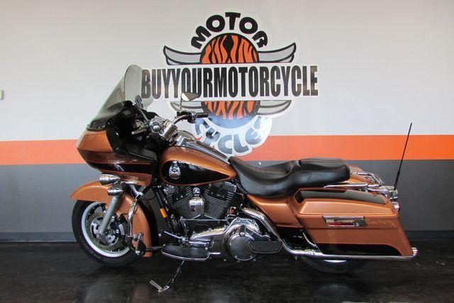 2008 Harley-Davidson Road Glide® Base Arlington, Texas 34