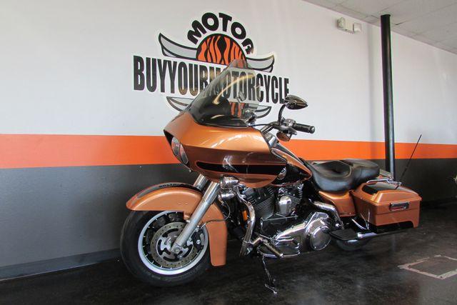 2008 Harley-Davidson Road Glide® Base Arlington, Texas 35