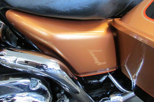 2008 Harley-Davidson Road Glide® Base Arlington, Texas 40