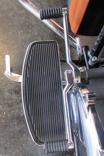 2008 Harley-Davidson Road Glide® Base Arlington, Texas 43