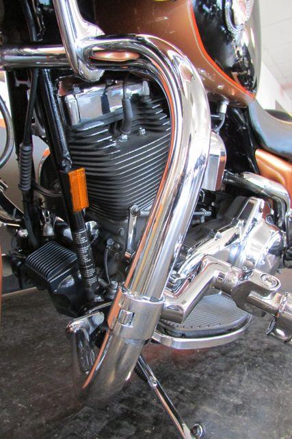 2008 Harley-Davidson Road Glide® Base Arlington, Texas 47