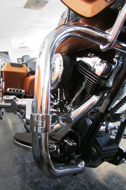 2008 Harley-Davidson Road Glide® Base Arlington, Texas 48