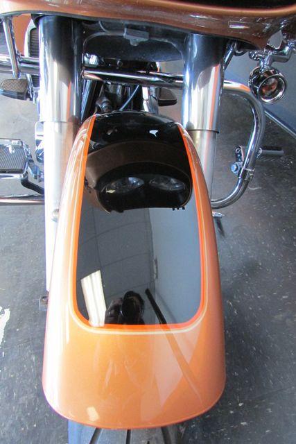2008 Harley-Davidson Road Glide® Base Arlington, Texas 5
