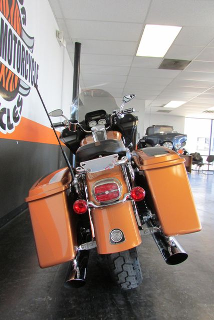 2008 Harley-Davidson Road Glide® Base Arlington, Texas 8
