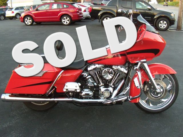 2008 Harley-Davidson Road Glide® Base Ephrata, PA 0