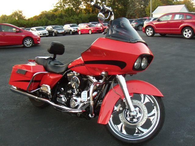 2008 Harley-Davidson Road Glide® Base Ephrata, PA 1