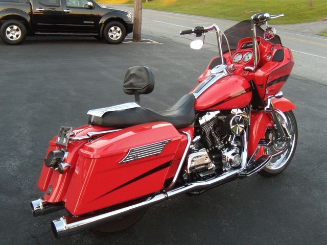 2008 Harley-Davidson Road Glide® Base Ephrata, PA 2