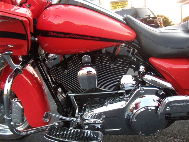 2008 Harley-Davidson Road Glide® Base Ephrata, PA 13
