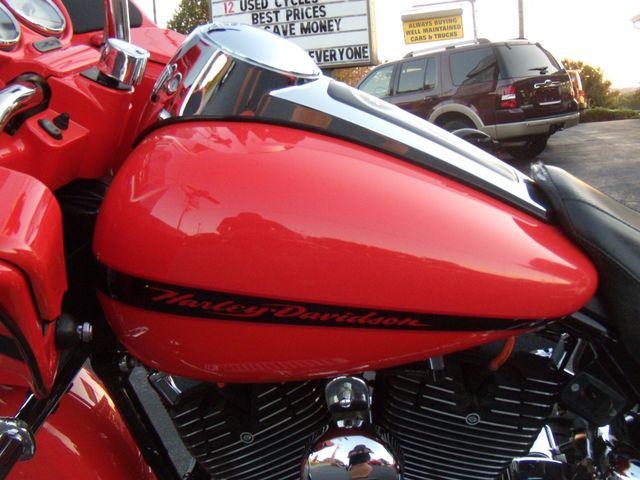 2008 Harley-Davidson Road Glide® Base Ephrata, PA 14