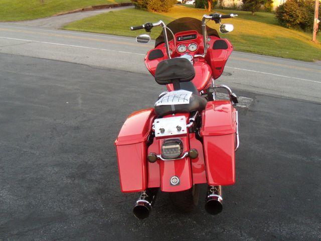 2008 Harley-Davidson Road Glide® Base Ephrata, PA 3