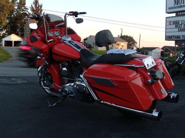 2008 Harley-Davidson Road Glide® Base Ephrata, PA 5