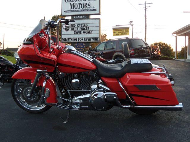 2008 Harley-Davidson Road Glide® Base Ephrata, PA 6