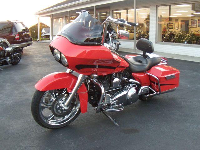 2008 Harley-Davidson Road Glide® Base Ephrata, PA 7