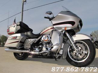 2008 Harley-Davidson ROAD GLIDE FLTR ROAD GLIDE FLTR McHenry, Illinois