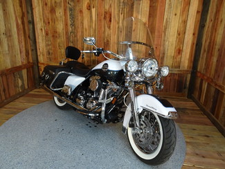 2008 Harley-Davidson Road King® Classic FLHRC Anaheim, California 2