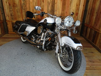 2008 Harley-Davidson Road King® Classic FLHRC Anaheim, California 11