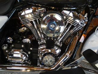 2008 Harley-Davidson Road King® Classic FLHRC Anaheim, California 8