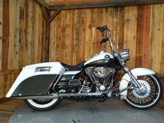 2008 Harley-Davidson Road King® Classic Anaheim, California 7