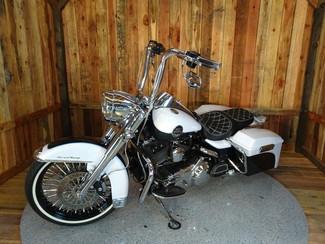 2008 Harley-Davidson Road King® Classic Anaheim, California 15