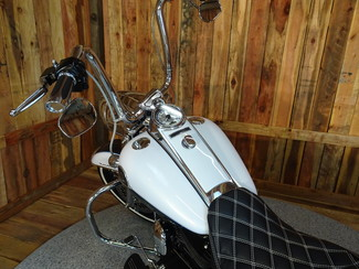 2008 Harley-Davidson Road King® Classic Anaheim, California 2