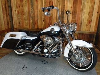 2008 Harley-Davidson Road King® Classic Anaheim, California 8