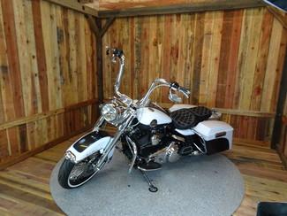 2008 Harley-Davidson Road King® Classic Anaheim, California 16
