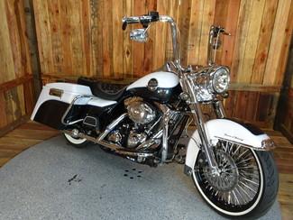 2008 Harley-Davidson Road King® Classic Anaheim, California 9