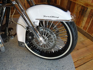 2008 Harley-Davidson Road King® Classic Anaheim, California 13