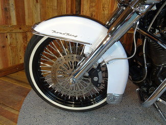 2008 Harley-Davidson Road King® Classic Anaheim, California 11