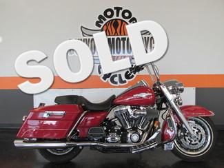 2008 Harley Davidson ROAD KING FLHR SHRINE Arlington, Texas